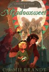 Meadowsweet by CJMilbrandt, upload cover