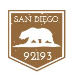 stamp-CA, San Diego