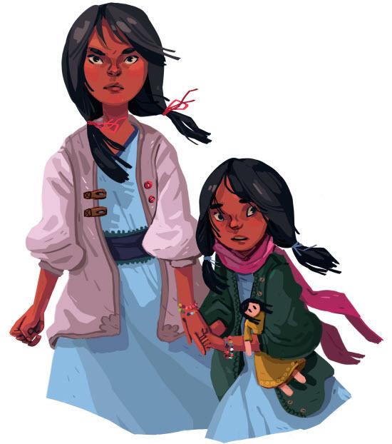 Tamaqua and Juniata