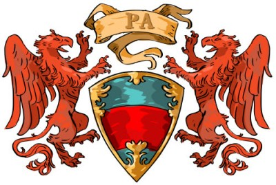 Family Crest, PA