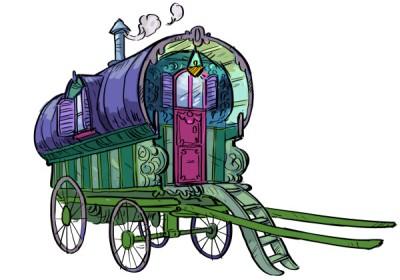 09 Wagon