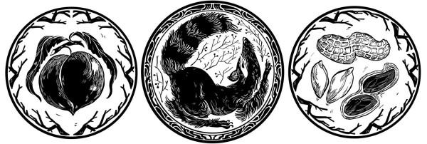 Ganix's Seals
