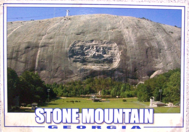 Mailbag, Stone Mountain GA