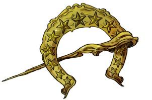 Ranger Cloakpin