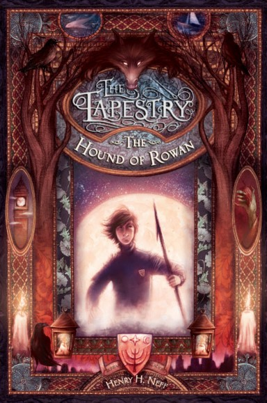 The Tapestry, Bk1