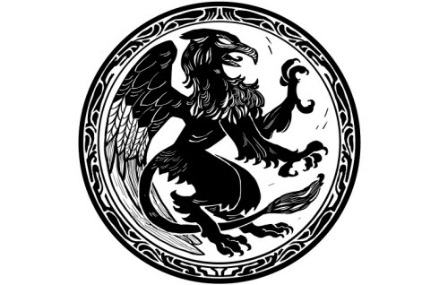 Griffin Seal