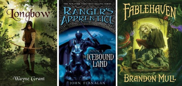 the icebound l and flanagan john a