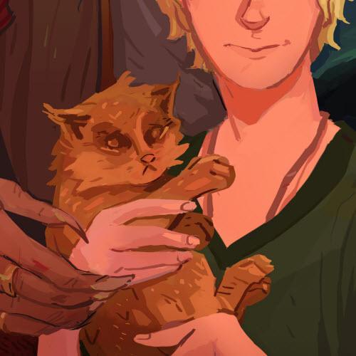 Zoom, Kitten