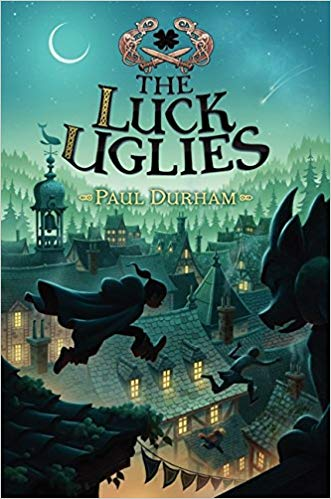 Durham, Paul - The Luck Uglies