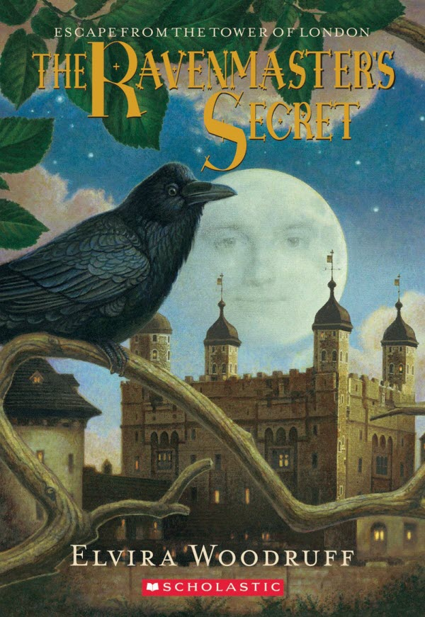 Woodruff, Elvira - The Ravenmaster's Secret